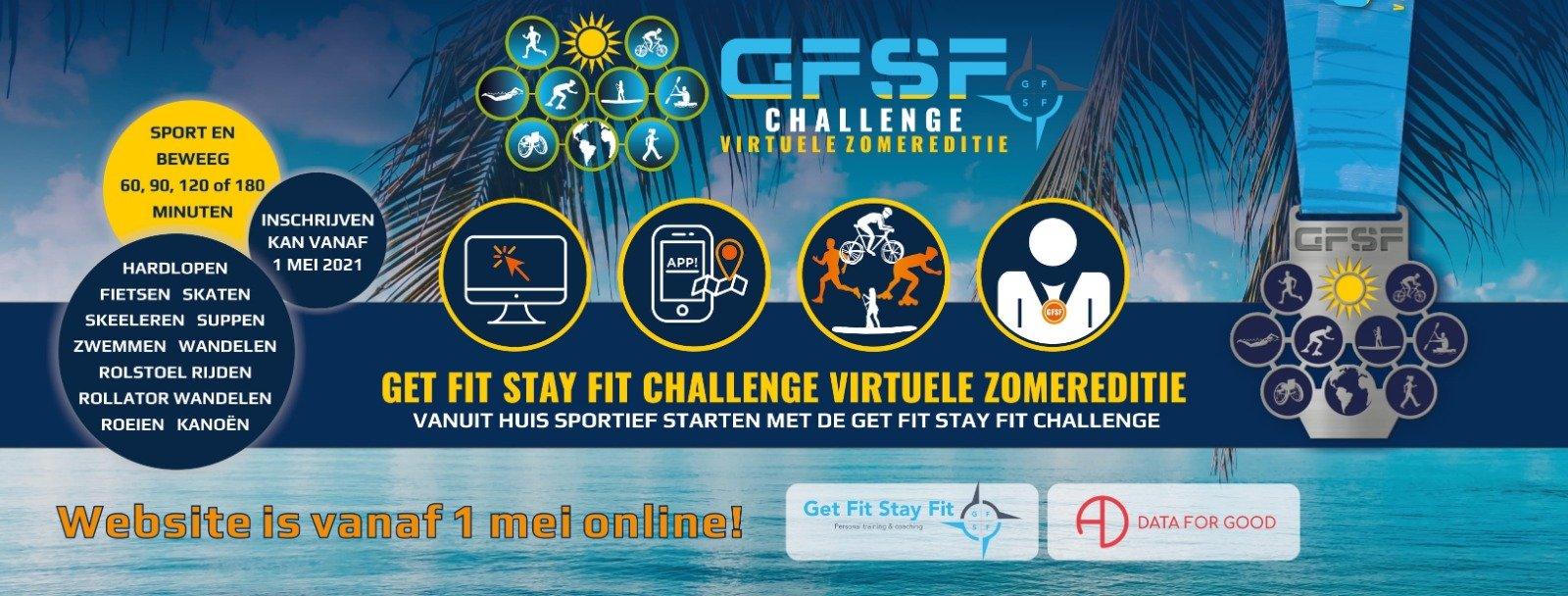 Home GFSF Challenge